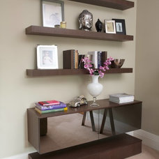 Modern Display And Wall Shelves  by Minimo Bespoke Furniture