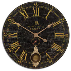 Traditional Clocks by Furnitureland South