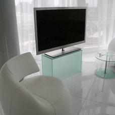 Contemporary  by Studio NOO Design