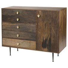 Contemporary Dressers Chests And Bedroom Armoires by Zin Home