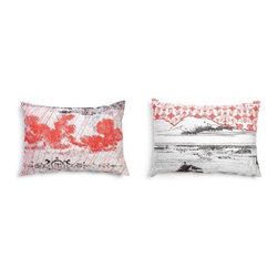 Moooi - Moooi | Oil Pillows, Set of 3 - Design by Marcel Wanders, 2012.