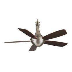 Celano Ceiling Fan in Pewter