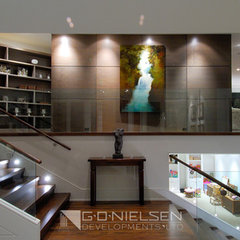 contemporary  by Rommel Design Ltd.