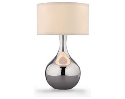 modern table lamps by Dania Furniture