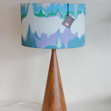 Modern Lamp Shades by Etsy