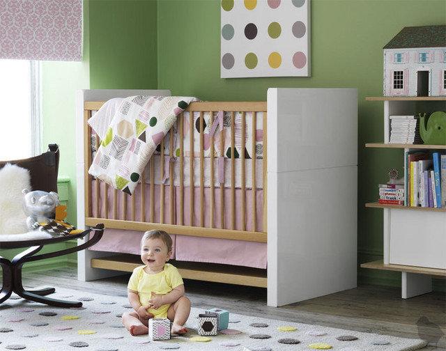 nursery shot from design public