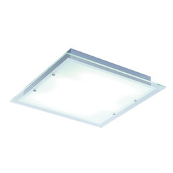 Contempra 4-Light Flushmount Light