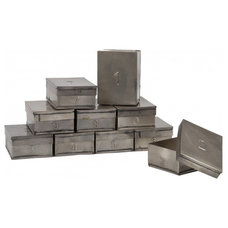 Modern Decorative Boxes by Jayson Home