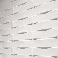 Modern Wallpaper by Hayneedle