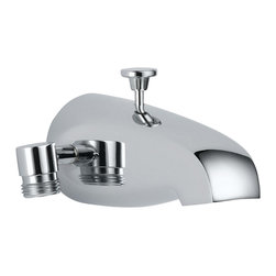 Delta Diverter Spout - Hand Shower - RP3914 - Timeless design for today's homes