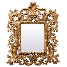 Barocci Mirror APF Munn Mirrors