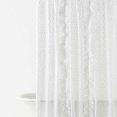 Products dot shower curtain Design Ideas, Pictures, Remodel and Decor