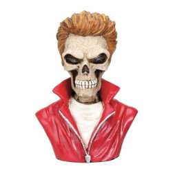 Summit - Dean - Collectible Skeleton Figurine Statue Sculpture Figure Skull - This gorgeous Dean - Collectible Skeleton Figurine Statue Sculpture Figure Skull has the finest details and highest quality you will find anywhere! Dean - Collectible Skeleton Figurine Statue Sculpture Figure Skull is truly remarkable.