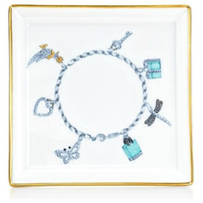 Eclectic Accessories And Decor by Tiffany & Co.