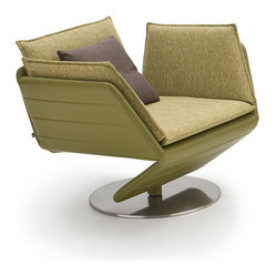 Origono Swivel Chair