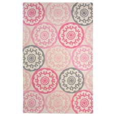 Modern Kids Rugs by fawn&forest