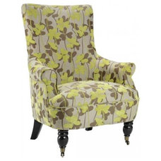 Contemporary Armchairs by Home Decorators Collection