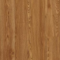 Vinyl / Waterproof Flooring - Supreme Elite Freedom Series American Oak Waterproof Loose Lay Vinyl Plank