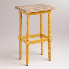 Contemporary Bar Stools And Counter Stools by Cost Plus World Market