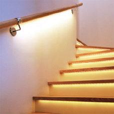Modern Recessed Lighting by Lumen Arts