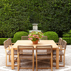 Patio Furniture And Outdoor Furniture by Horchow