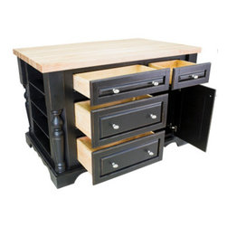 Online shopping for furniture decor and home for Premade kitchen drawers