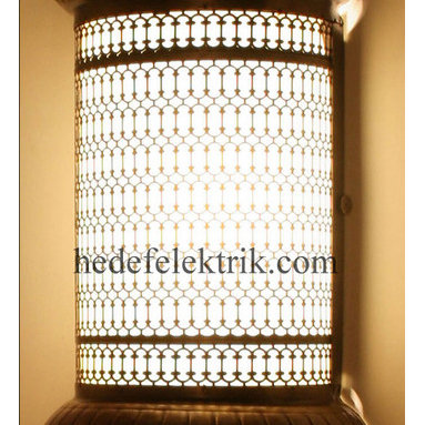 Turkish Style - Ottoman Lighting - *Code: HD-20002_34