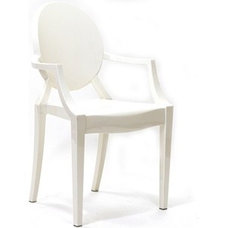 Contemporary Chairs by LexMod