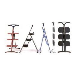 Kartell | Tiramisu Step Ladder - Quick Ship -