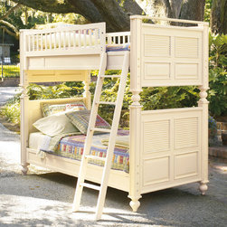 Young America by Stanley - myHaven Bunk Bed - myHaven Bunk Bed
