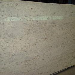 River White Granite -