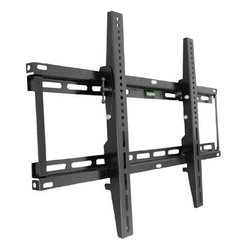 PYLE - PYLE PSW113 32 in.-55 in. Flat Panel Articulating TV Wall Mount - Universal Design Fit Virtually Any 32 -55 Display.    Brackets Easily hook onto Wall Plate for Fast Installation.    Built-In Bubble Level in Wall Plate.    MAX Load: 150 Lbs.    0-12 Tilt Adjustment.     Model: PSW113