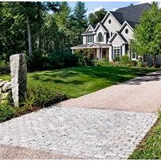 Gravel Driveway Design - Landscaping Network