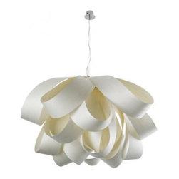 Lzf Lamps | Agatha Suspension Light - Large -