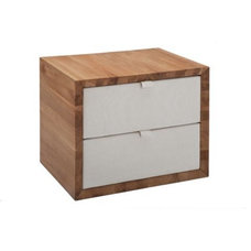Contemporary Nightstands And Bedside Tables by coco-mat.com
