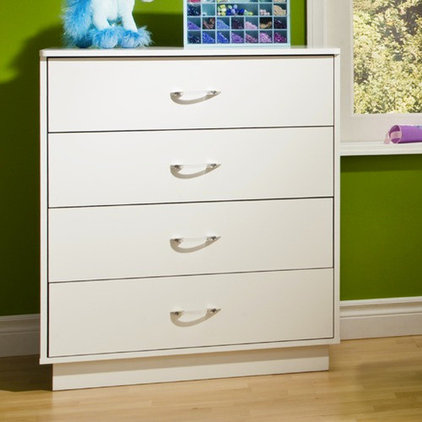 Modern Kids Dressers by Amazon