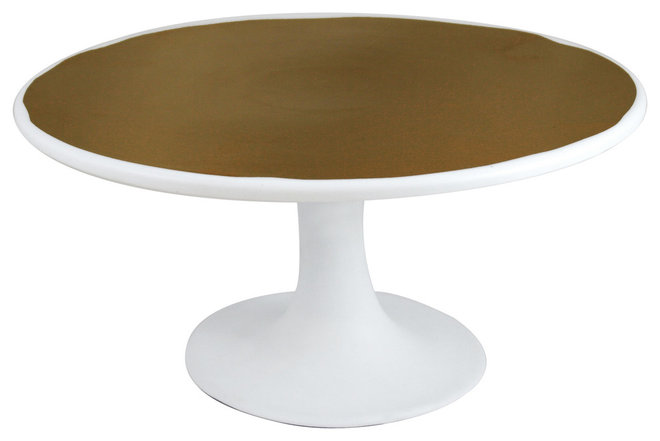 Contemporary Dessert And Cake Stands by DwellStudio