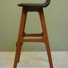 Modern Bar Stools And Counter Stools by Deja Vu Vintage Modern