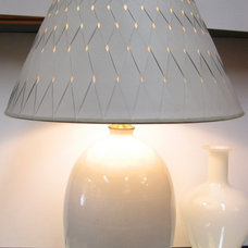 Lamp Shades by Oriental Lampshade Company