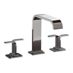 Graff - Graff Widespread Lavatory Faucet - G-2310-C9 - Widespread Lavatory Faucet