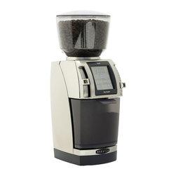 Baratza - Baratza Forté BG Commercial Coffee Grinder (Flat Steel Burrs) - Overview