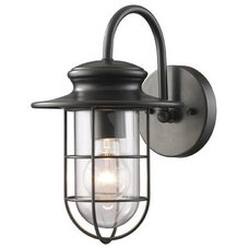 Modern Outdoor Wall Lights And Sconces by Bellacor