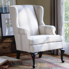 Modern Accent Chairs by Pottery Barn