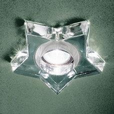 Modern Recessed Lighting by YLighting