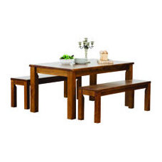 Traditional Dining Tables by Early Settler