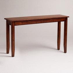 Chloe Foyer Table -