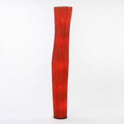 Arturo Alvarez - Arturo Alvarez | Gea Floor Lamp - Design by Arturo Álvarez, 2007.