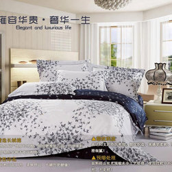 Bedding - Features: