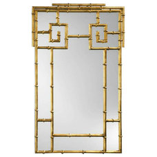 Asian Wall Mirrors by High Street Market