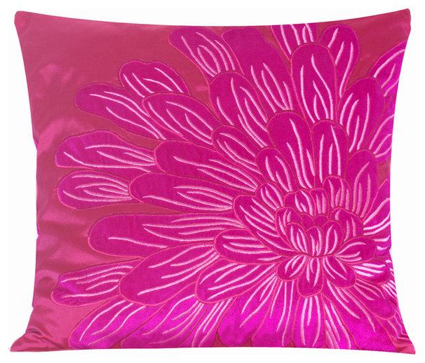 Contemporary Decorative Pillows by VintageMaya